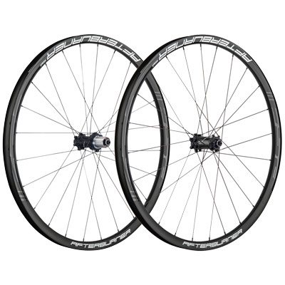 FSA Afterburner WideR Tubeless Ready Wheelset 27.5 Boost 15 110, 12 148 Bike
