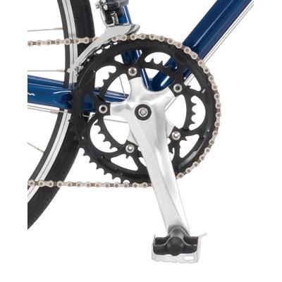 Ultracycle Flite 220 Compact Crankset 170Mm Bike