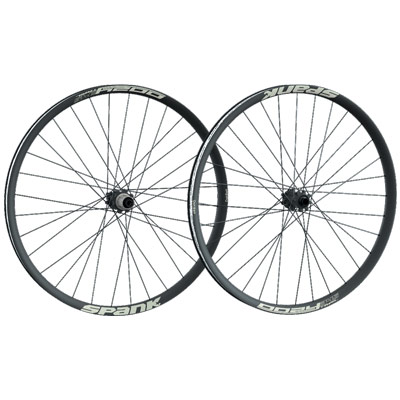 Spank Oozy Trail 345 Wheelset 29Er Sram Xd Sram Xd 142Mm Bike