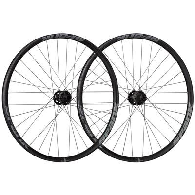 Spank Spike Race 33 BearClaw Wheelset 27.5 Standard 142 135 Bike