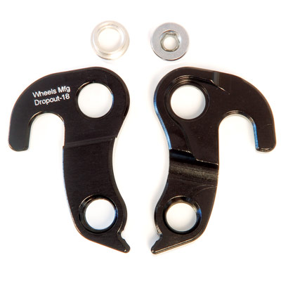 Wheels  Manufacturing Replacement Derailleur Hanger 18 Bike  the cheapest