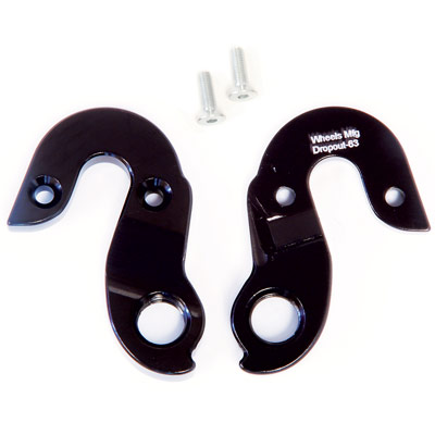 Wheels  Manufacturing Replacement Derailleur Hanger 63 Bike  save up to 70%