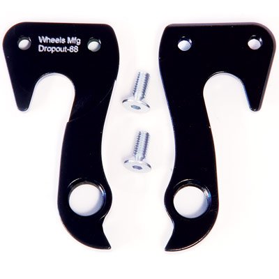 Wheels Manufacturing Replacement Derailleur Hanger 88 Bike   exclusive designs
