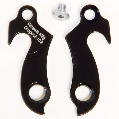 Wheels Manufacturing Replacement Derailleur Hanger  109 Bike  brands online cheap sale
