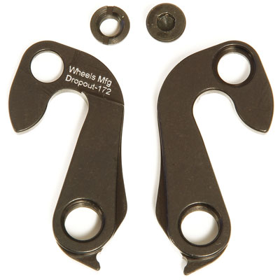 Wheels Manufacturing  Replacement Derailleur Hanger 172 Bike  order now enjoy big discount