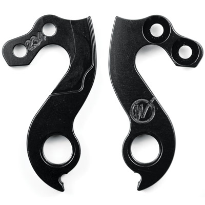 Wheels Manufacturing Replacement  Derailleur Hanger 234 Bike  fast delivery and free shipping on all orders