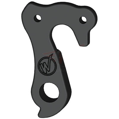 Wheels Manufacturing Replacement  Derailleur Hanger 260 Bike  outlet on sale