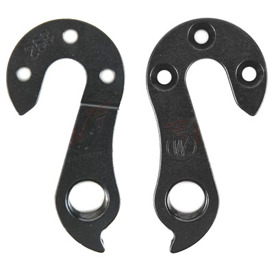 Wheels Manufacturing Replacement Derailleur Hanger  268 Bike  new listing